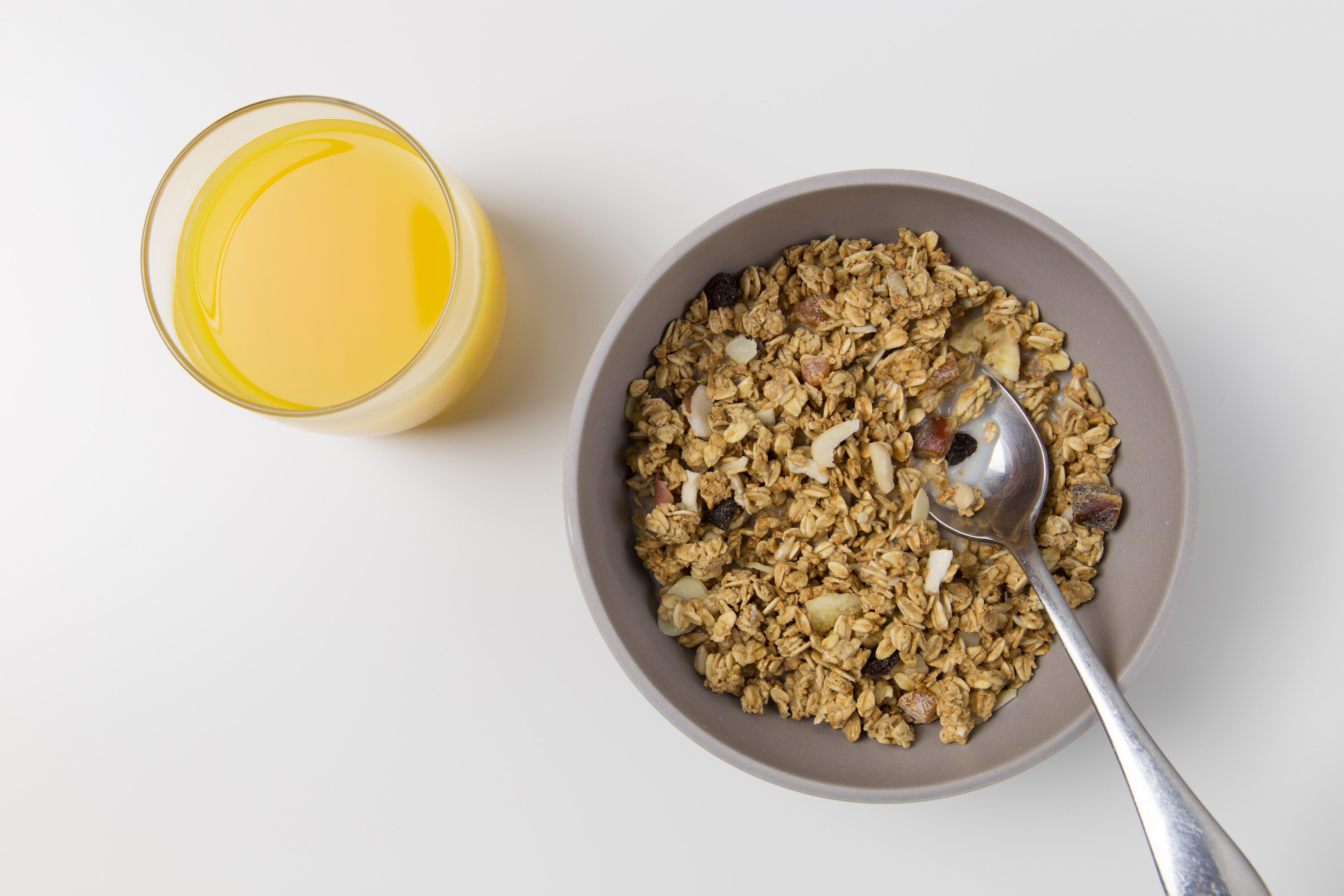 dieetbrug ongezond eten