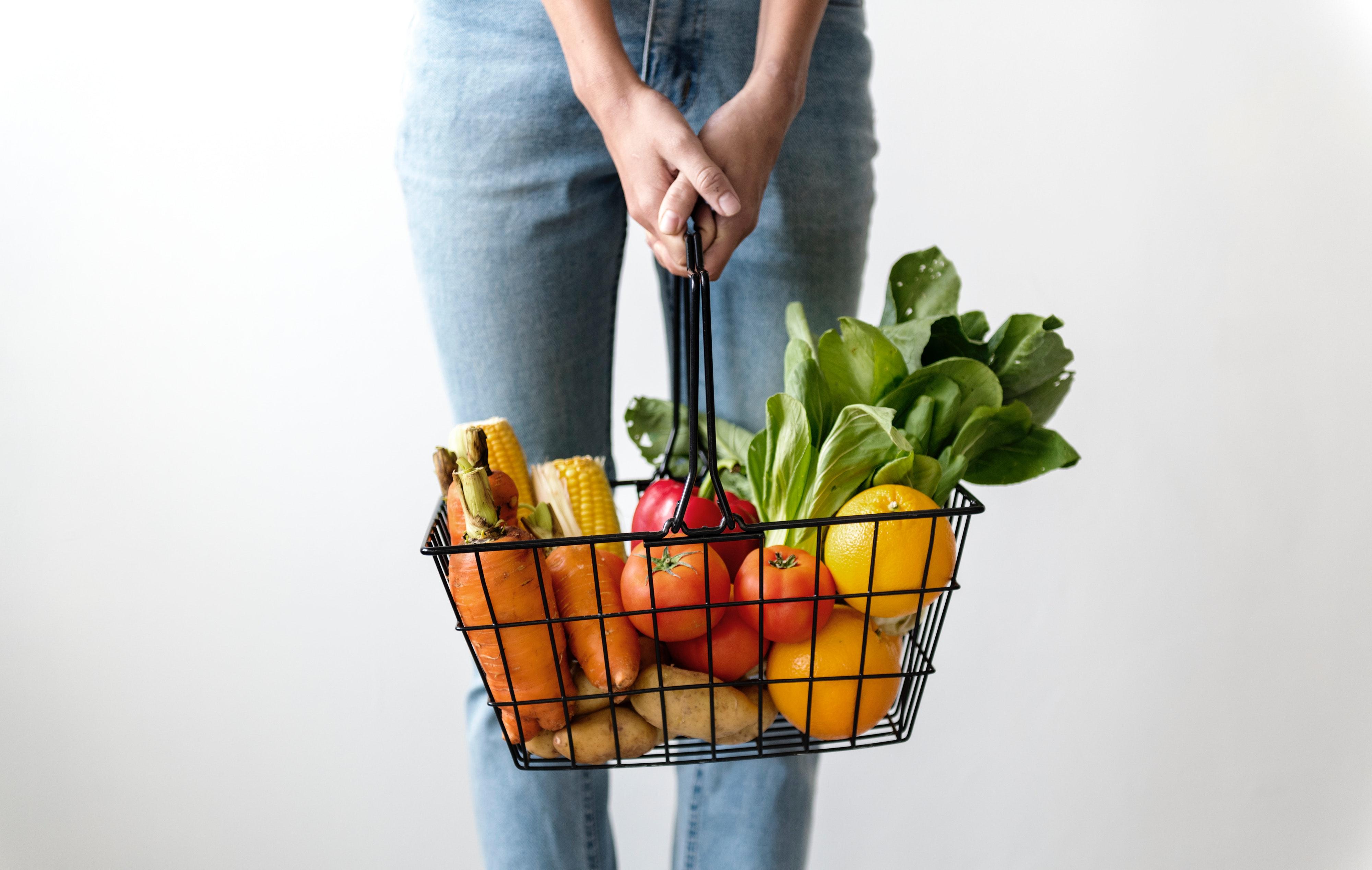 Dieetbrug-Afvallen-Vegan